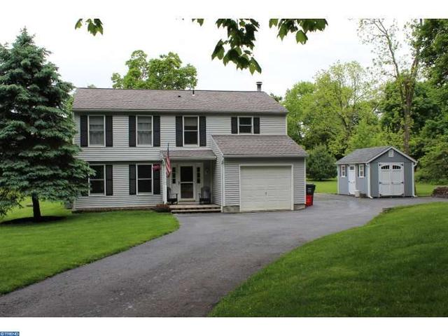 40 Meredith Dr, Elverson, PA