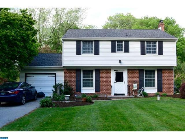 1117 Airport Rd, West Chester, PA