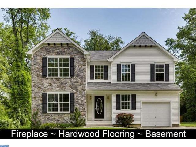 1145 Fernwood Ave, Maple Shade NJ 08052