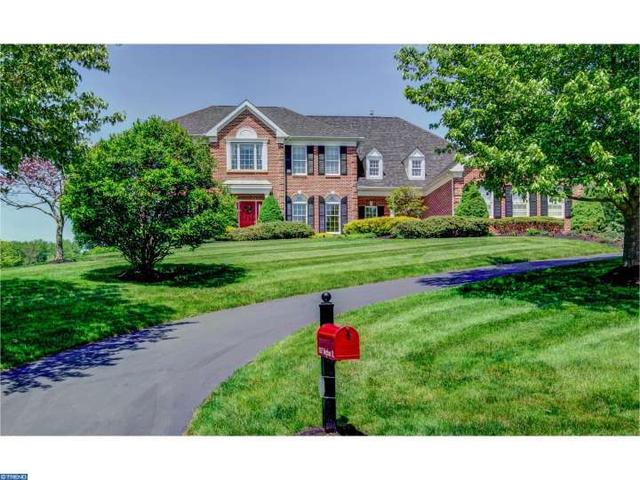 1157 Meghan Ct, West Chester, PA