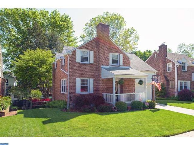 521 Lawrence Ave, Reading PA 19609