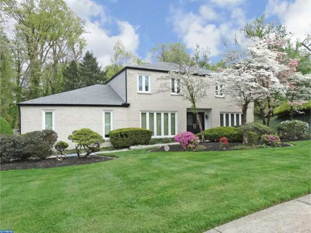 2556 Kirk Dr, Huntingdon Valley, PA