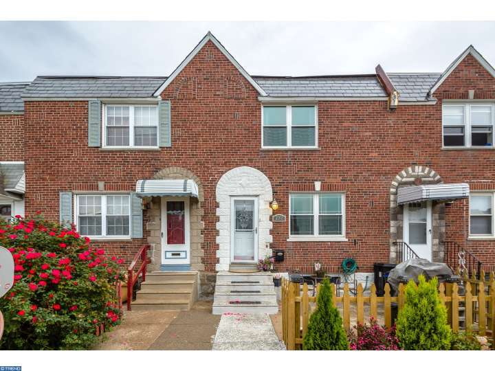 3202 Englewood St, Philadelphia PA 19149