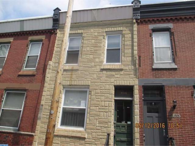 2615 Folsom St, Philadelphia PA 19130