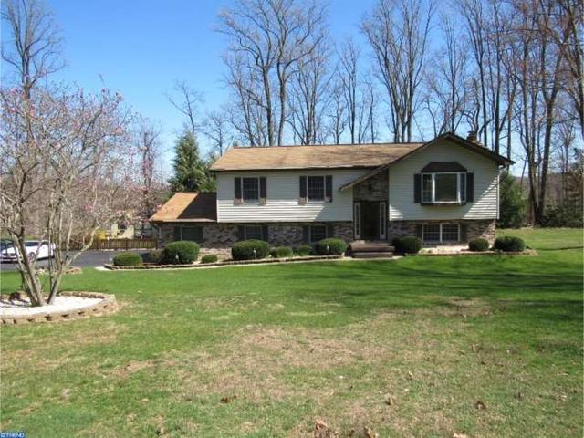 1615 Red Hill Rd, Elverson, PA