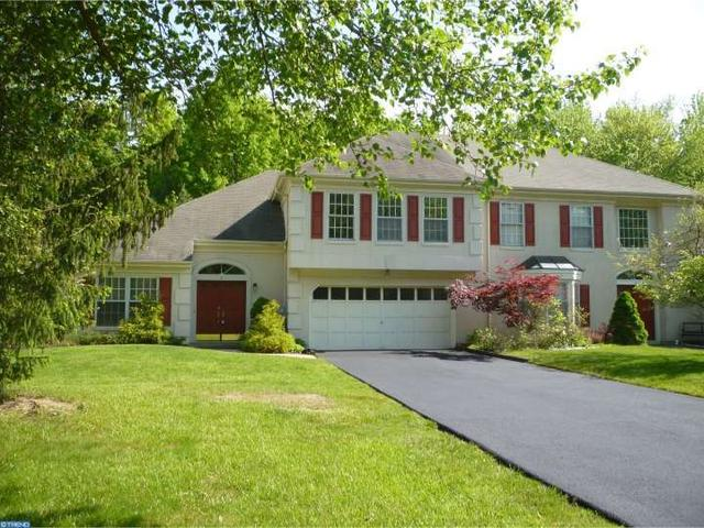 3 Westwinds Dr, Princeton Junction NJ 08550