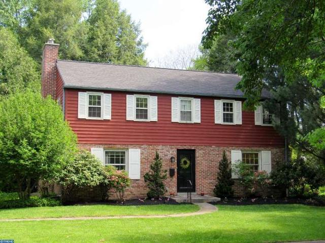 405 Strath Haven Ave Swarthmore, PA 19081