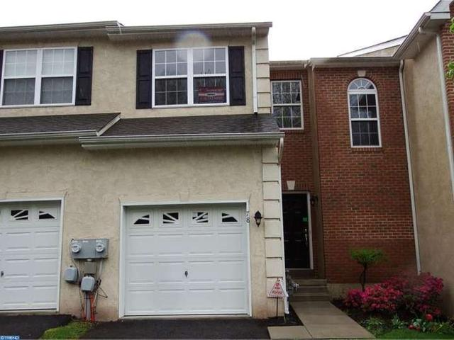 78 Stone Hill Dr, Stowe PA 19464