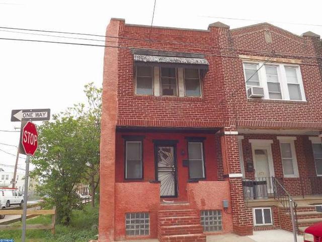 1352 S Newkirk St, Philadelphia PA 19146