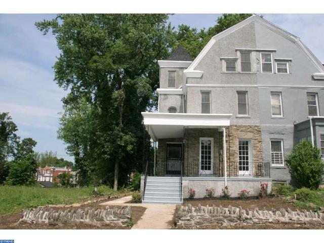 21 W Upsal St, Philadelphia PA 19119