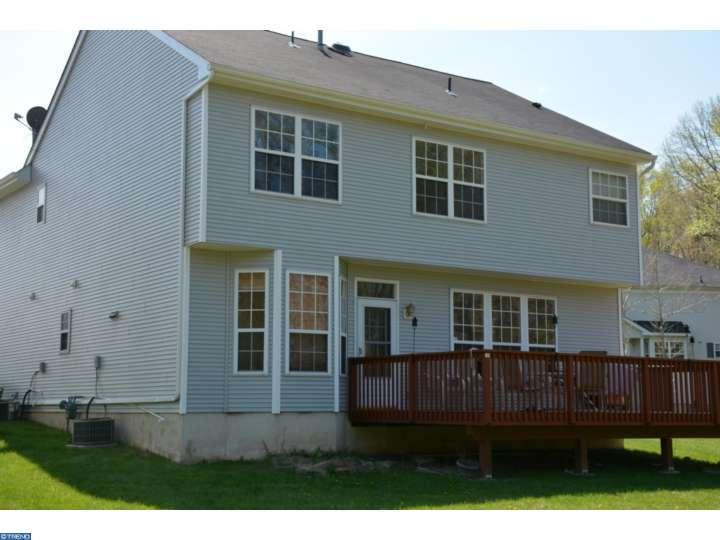 128 Fountayne Lane, Lawrenceville, NJ 08648