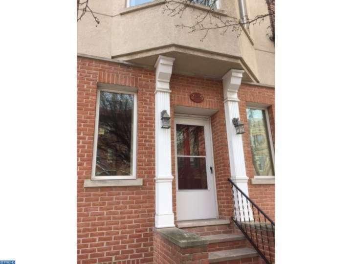 2539 S 17th St, Philadelphia PA 19145