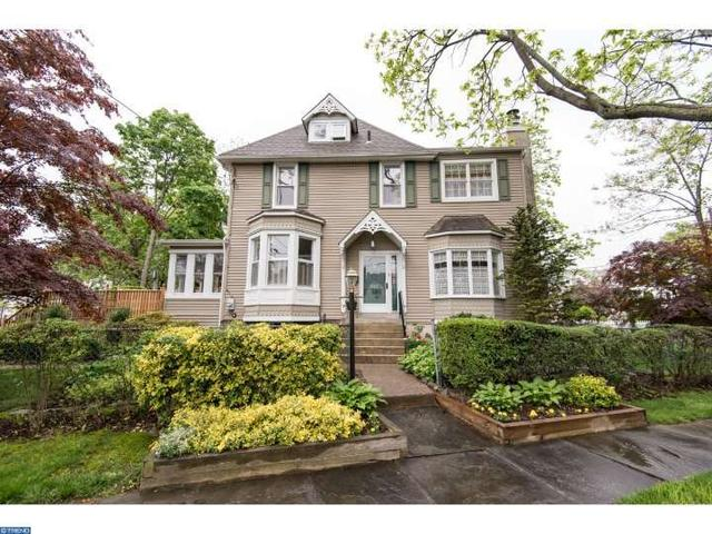 501 Delaware Ave Norwood, PA 19074
