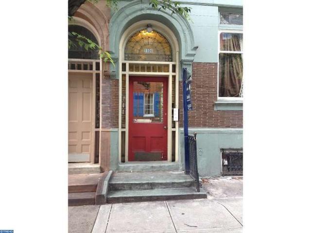 1109 Spruce St #APT 2F, Philadelphia PA 19107