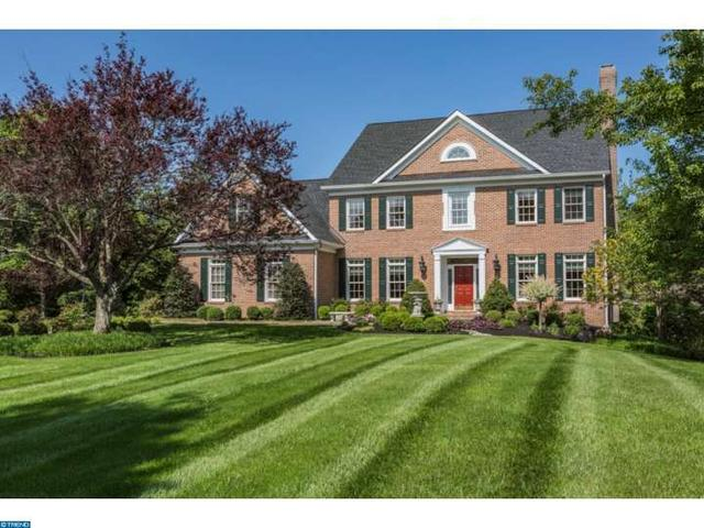 142 Jericho Valley Dr, Newtown, PA