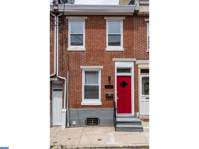 341 Gerritt St, Philadelphia PA 19147