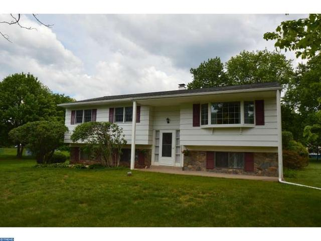 3809 Monitor Dr Collegeville, PA 19426