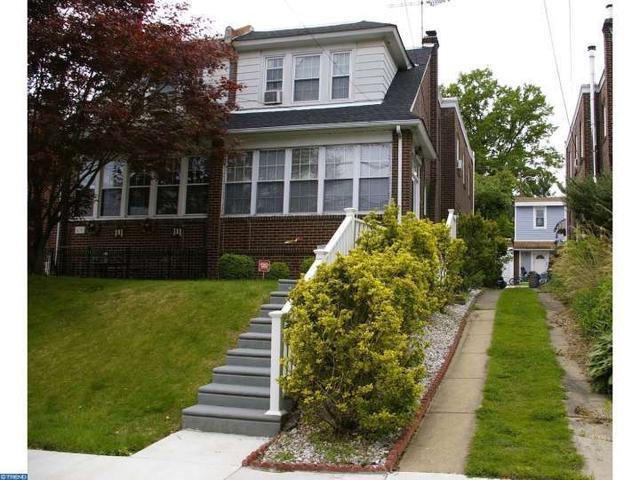 428 Hartel Ave, Philadelphia PA 19111