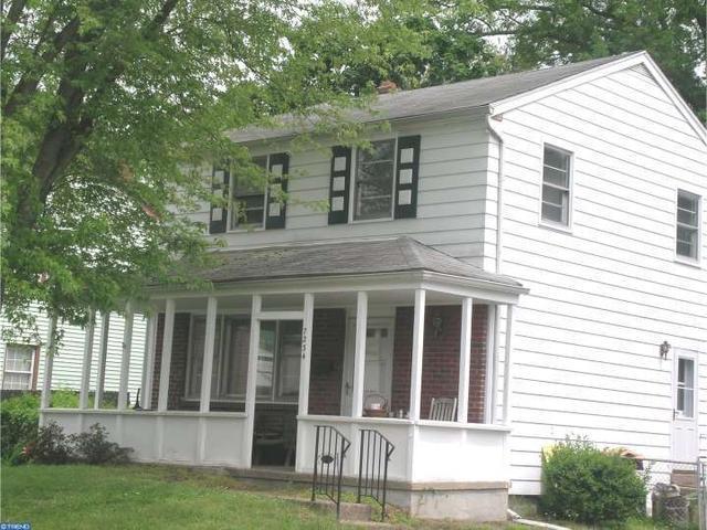 7234 Rogers Ave, Merchantville, NJ