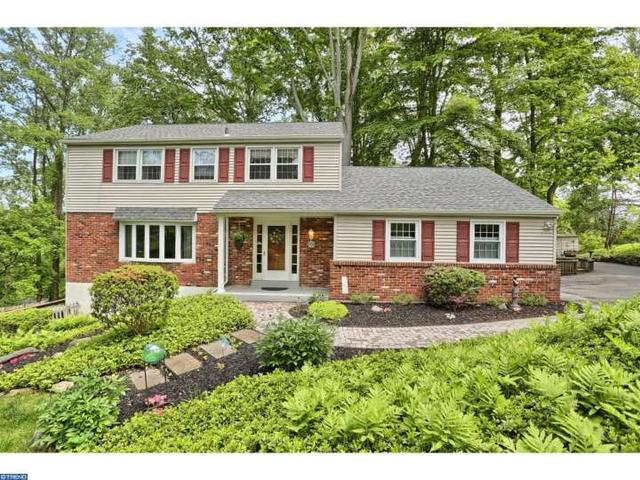 47 Waterwheel Way Glen Mills, PA 19342