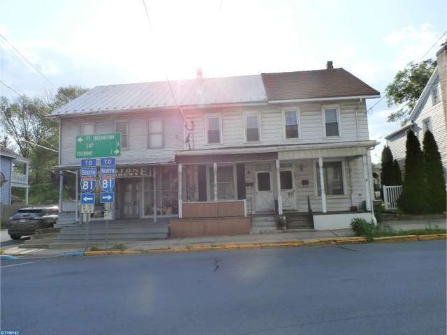 246 S Tulpehocken St, Pine Grove, PA
