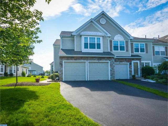 83 Cypress Pl, Newtown, PA