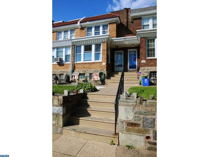 3205 Fanshawe St, Philadelphia PA 19149