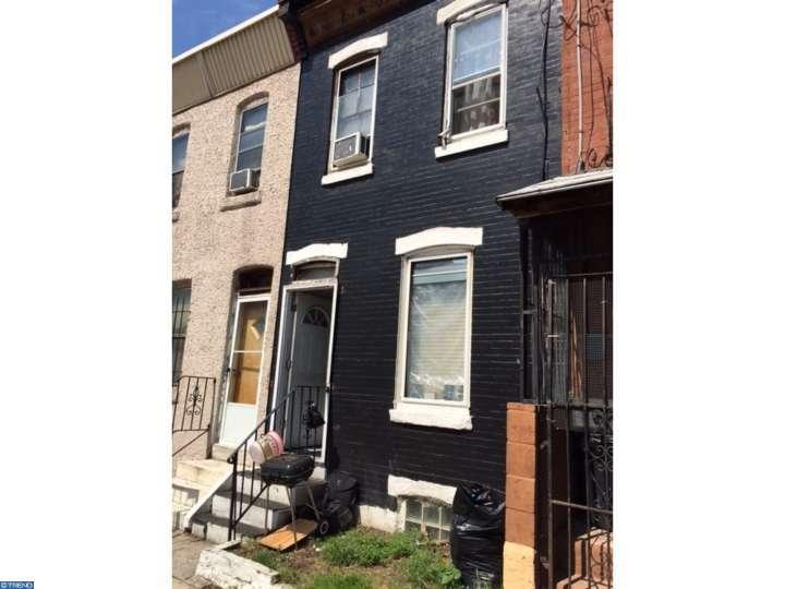 2630 N Howard St, Philadelphia PA 19133