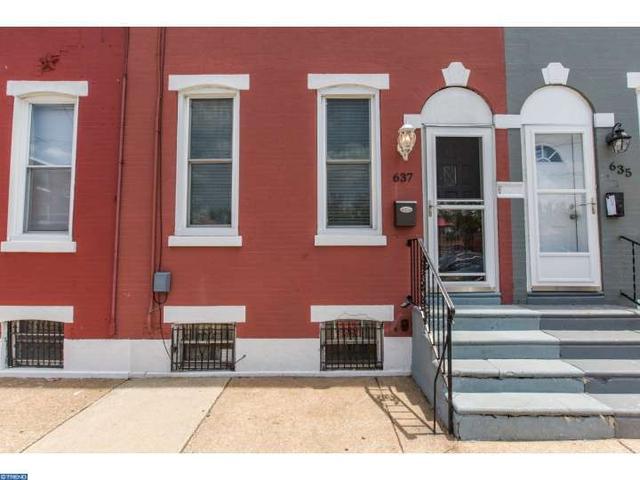 637 N 33rd St, Philadelphia PA 19104