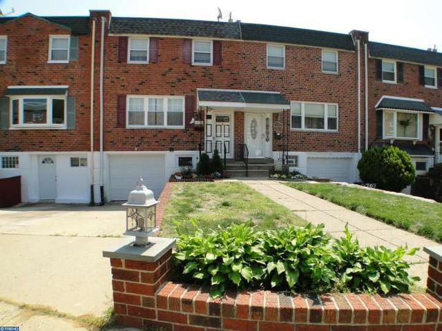 12709 Kenny Rd, Philadelphia, PA