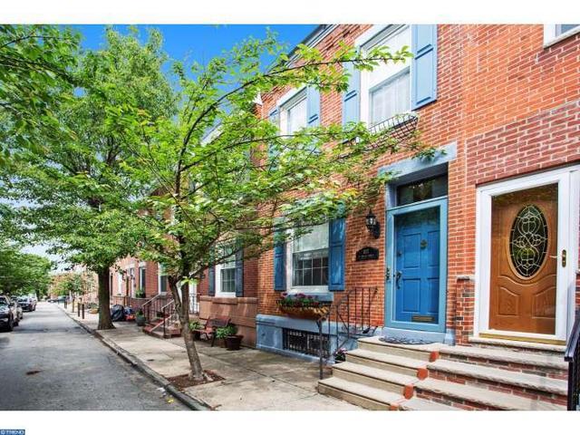 817 N Taylor St, Philadelphia PA 19130