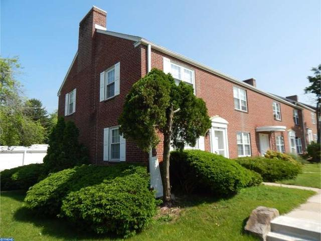 200 N Maplewood Dr #APT D20, Pottstown, PA