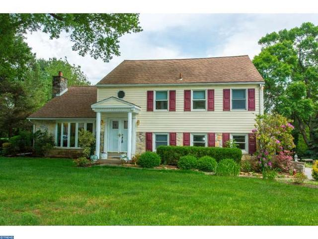 306 Colonial Dr, Wallingford, PA