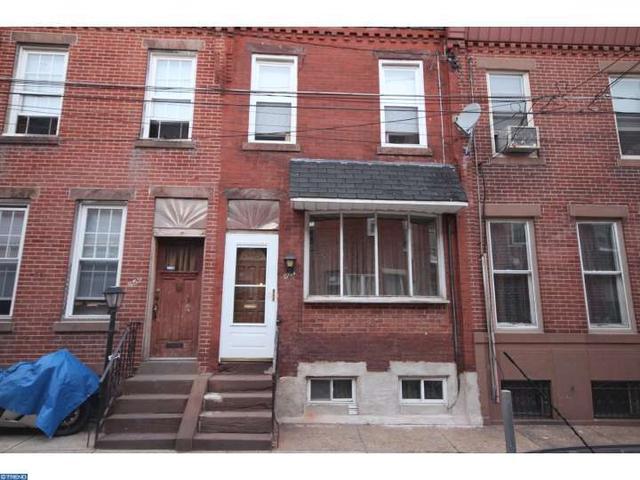 861 Mercer St, Philadelphia, PA