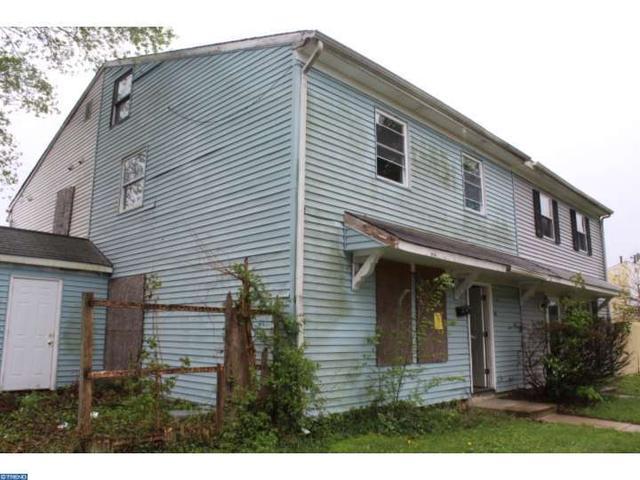 12 Linden Ct, Sicklerville NJ 08081
