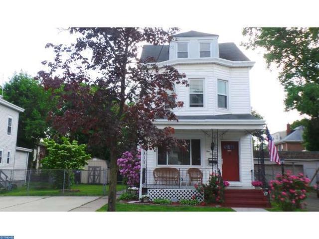 447 Norway Ave, Trenton, NJ