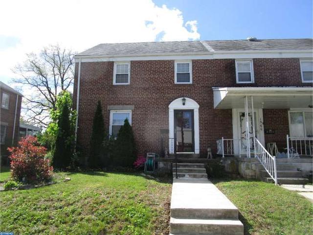 1558 Liberator Ave, Allentown, PA