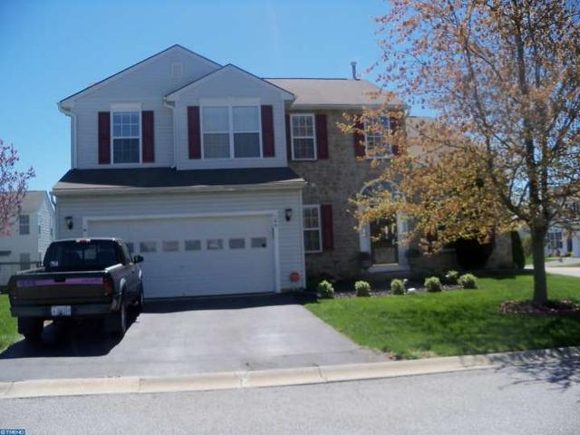 100 N Governor Way, Coatesville, PA