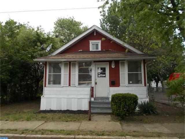 319 W Buck St, Paulsboro, NJ 08066