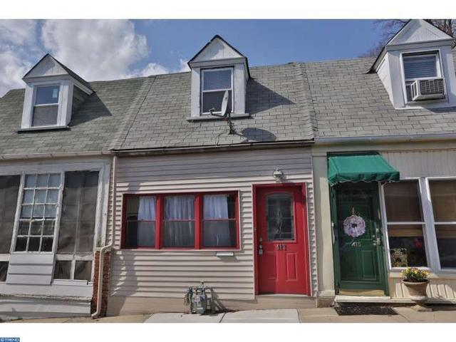 413 Division St, Jenkintown PA 19046