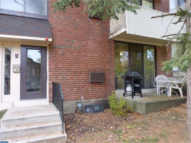 100 E Glenolden Ave #APT B8 Glenolden, PA 19036