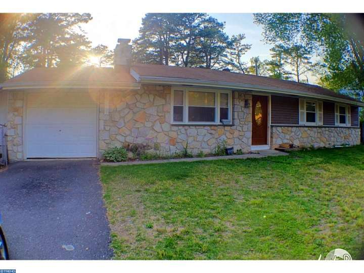 214 Seminole Trail, Browns Mills, NJ 08015