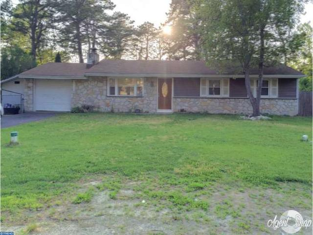 214 Seminole Trl, Browns Mills, NJ 08015