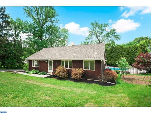 13 Wilson Ave Collegeville, PA 19426