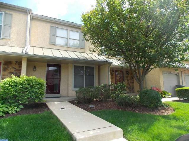 1902 Newmarket Ct West Chester, PA 19382