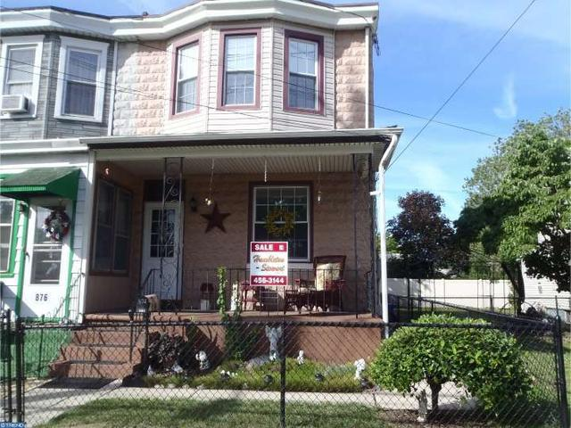 874 Market St, Gloucester City, NJ 08030