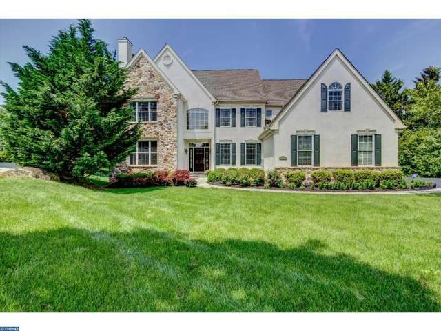 633 Edgewater Ln, West Chester, PA