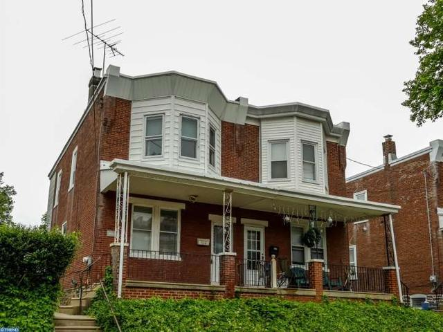 534 Arthur St, Philadelphia PA 19111
