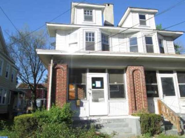 128 Columbia Ave, Trenton, NJ 08618