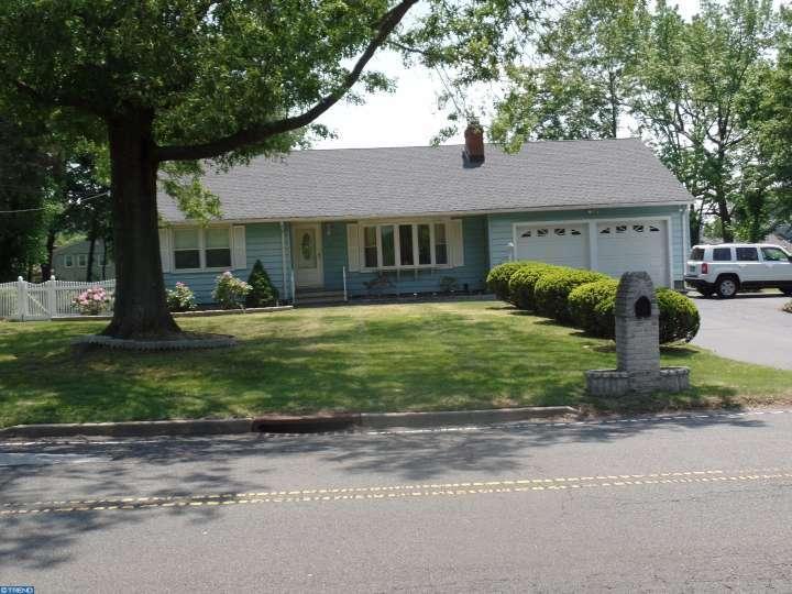 24 Federal City Rd, Ewing, NJ 08638